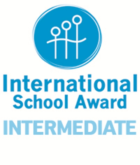 International Schools Award International School Award we